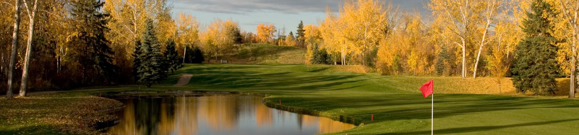 Red Deer Golf and Country Club golf course